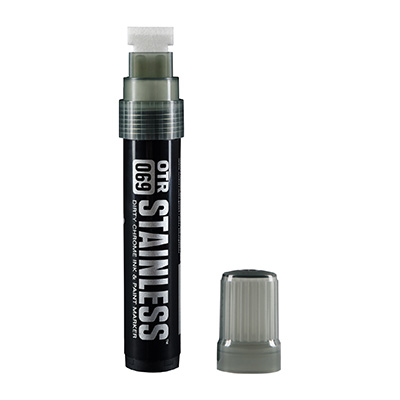 OTR.069 Stainless 20mm marker