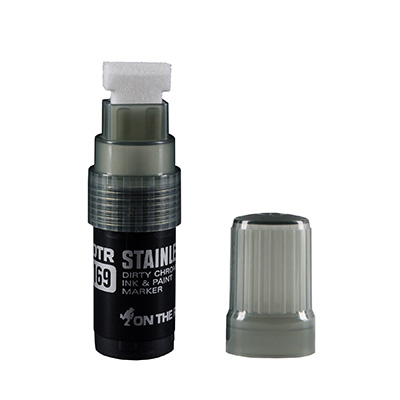 OTR.169 Stainless Mini 20mm marker