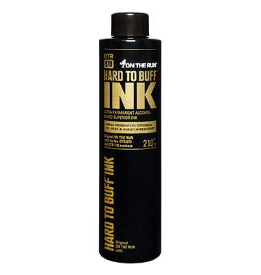 OTR.970 Hard to Buff Ink 210ml refill