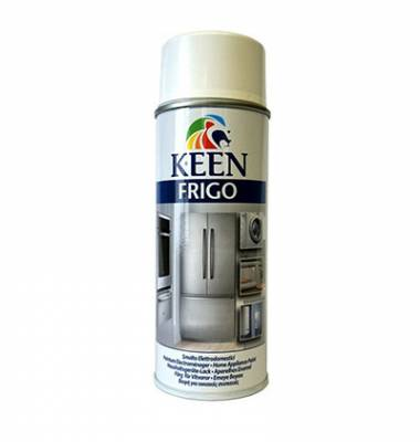 Keen Frigo 400ml spray can