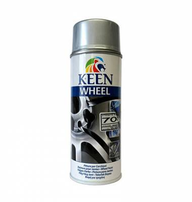 Keen Wheel 400ml spray can