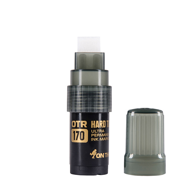 OTR.170 Hard To Buff Mini 15mm marker