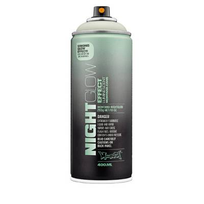 Montana NightGlow 400ml spraycan