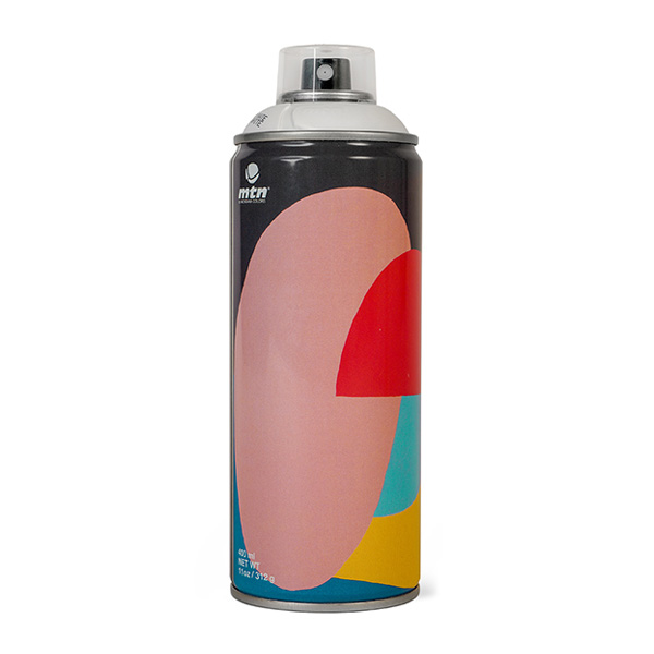 MTN Hense ltd. ed. 400ml spray can