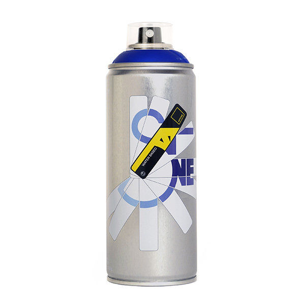 MTN Satone ltd. ed. 400ml spray can