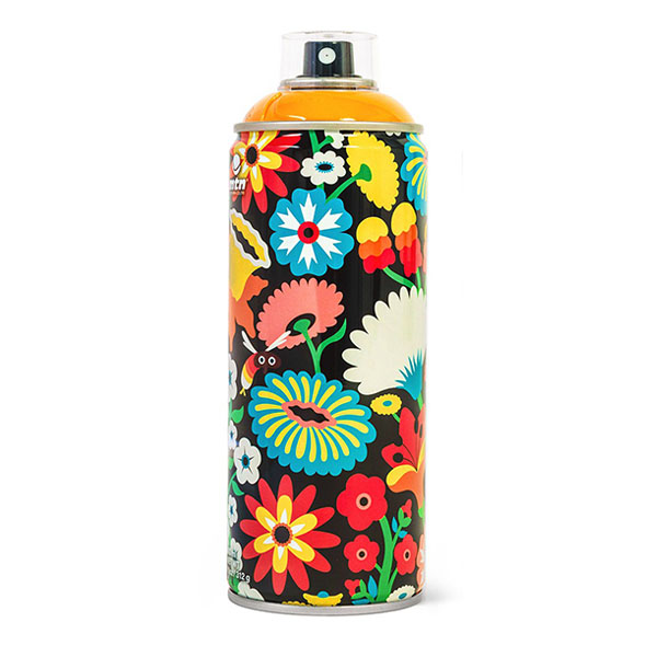 MTN DabsMyla ltd. ed. 400ml spray can