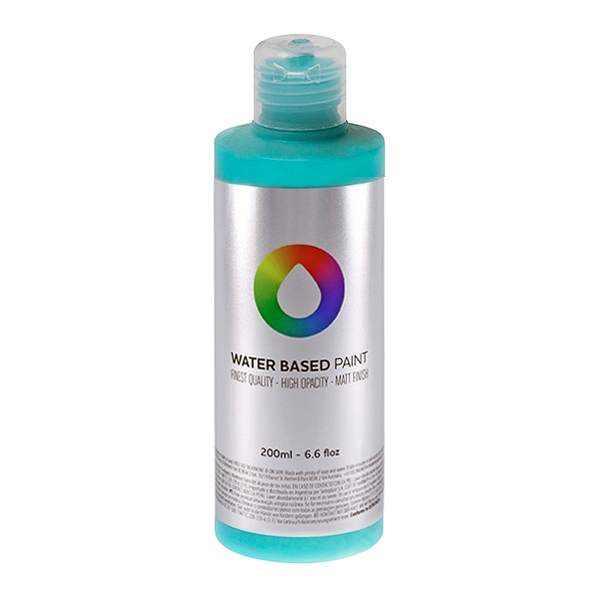 MTN Water Based Paint 200ml refill