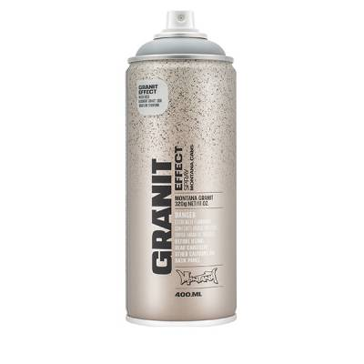 Montana Granit 400ml spray can