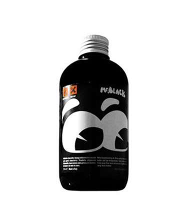 Mr. Black Paint 250ml refill