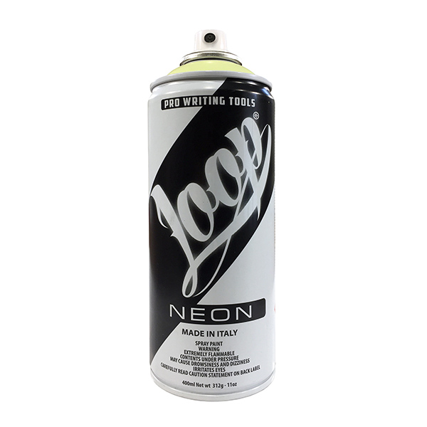 Loop Colors Neon 400ml spraycan