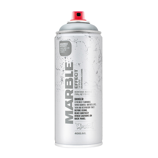 Montana Cans Marble Effect 400ml spray can