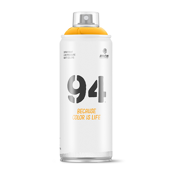 Montana Colors MTN 94 400ml spray can
