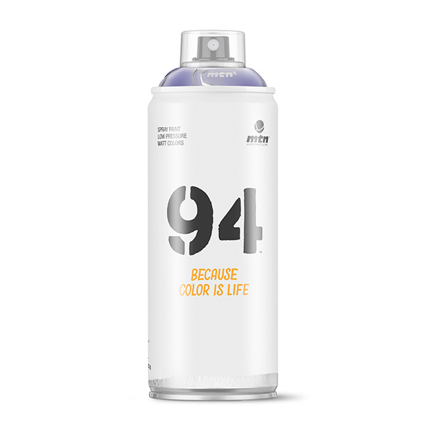 Montana Colors MTN 94 Spectral 400ml spray can