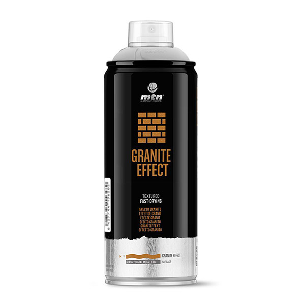MTN PRO Granite Effect 400ml spraycan