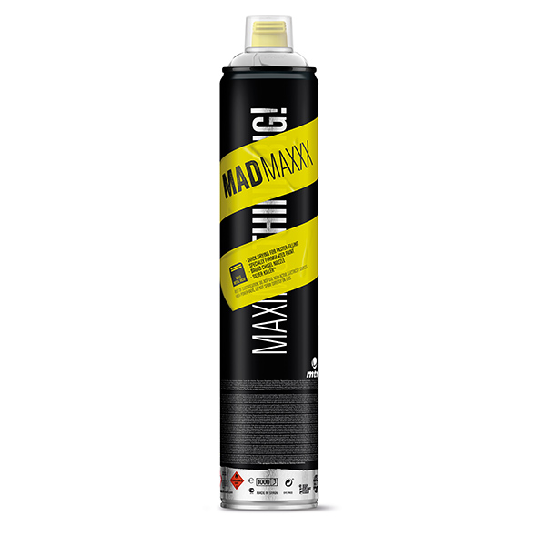 Montana Colors MTN MadMaxxx 750ml spray can