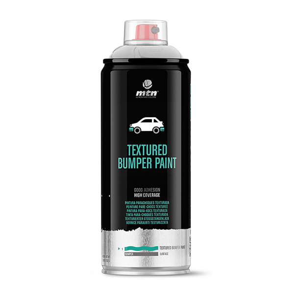 MTN PRO Textured Bumper 400ml spray can