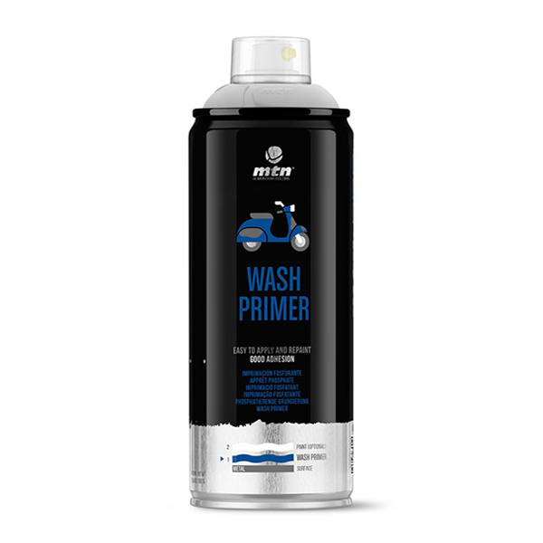 MTN PRO Wash Primer 400ml spray can