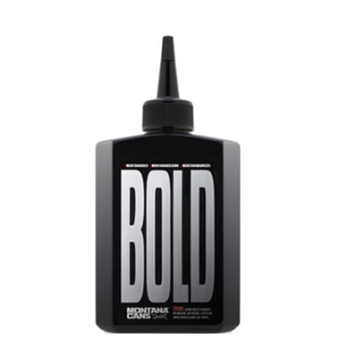 Montana Cans Bold Ink 200ml refill