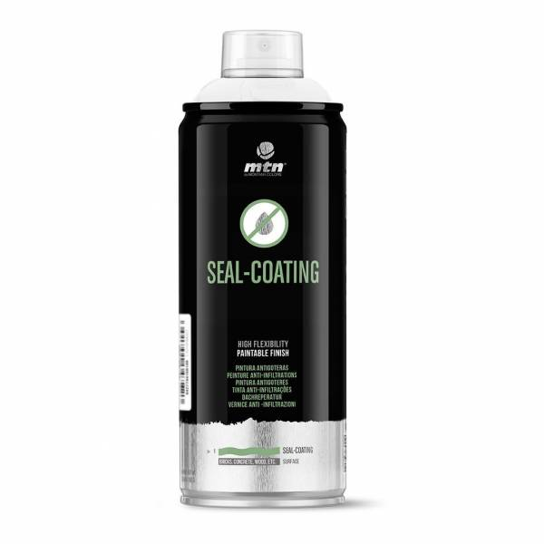 MTN PRO Seal Coating 400ml spray can