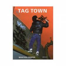Tag Town book
