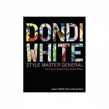 Dondi White - Style Master General book