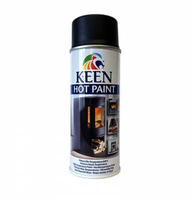 Keen Hot Paint 400ml spray can