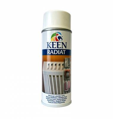 Keen Radiat 400ml spray can