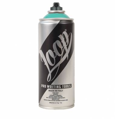 Loop Colors 400ml spray can