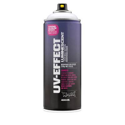 Montana UV Effect 400ml spraycan