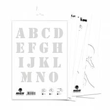 MTN Full Stencil Pack (10pcs)