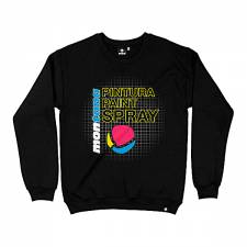 MTN 25th Hardcore sweatshirt