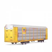 MTN Systems US Freight Car