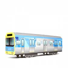 MTN Systems Melbourne Metro Train