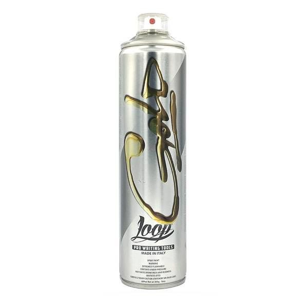 Loop Colors Gold 600ml spraycan
