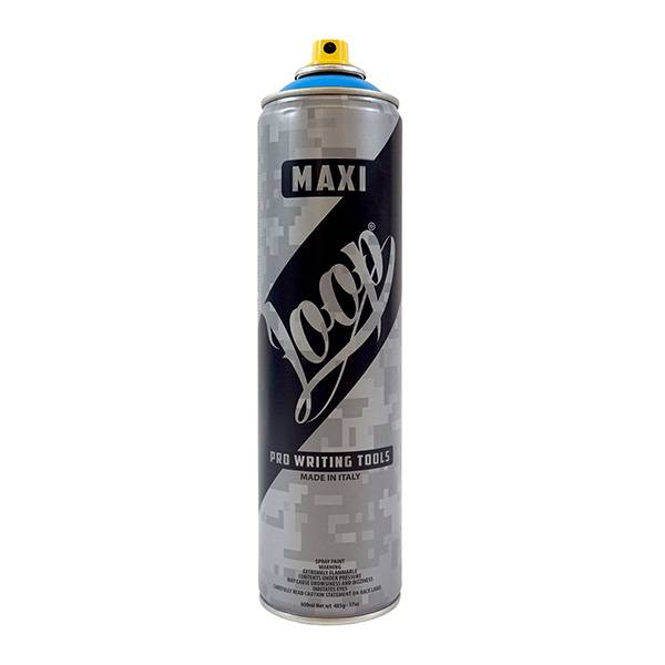 Loop Colors MAXI 600ml spraycan