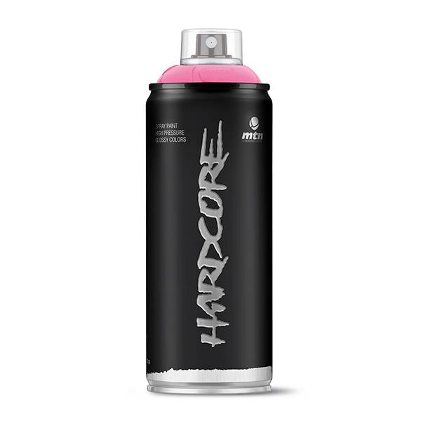 Montana Colors MTN Hardcore 400ml spray can