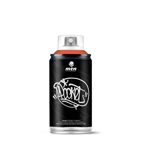 Montana Colors MTN Pocket 150ml spray can
