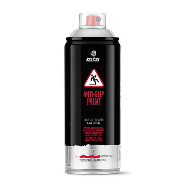 MTN PRO Anti-Slip Paint 400ml spray can