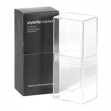 Stylefile Marker Acrylic Empty box 12er set