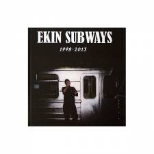 Ekin Subways book