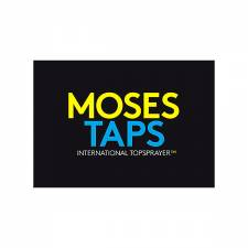 MosesTaps . International Topsprayer book