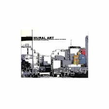 Mural Art Vol.1 book