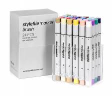 36er Set Main Set Layoutmarker Stylefile Marker