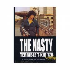 The Nasty . T-kid book